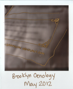 Brooklyn Oenology