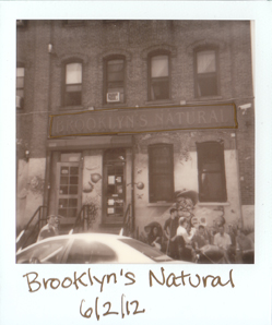 Brooklyn's Natural