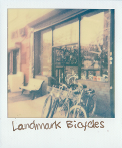 Landmark Bicycles