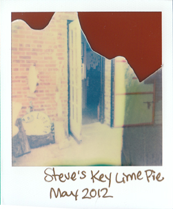 Steve's Key Lime Pie